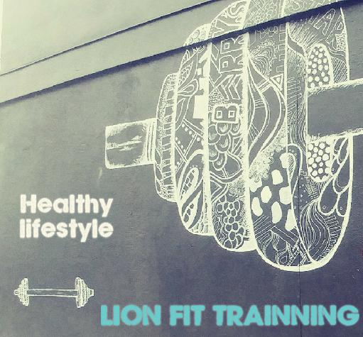 Lion Fit Trainning