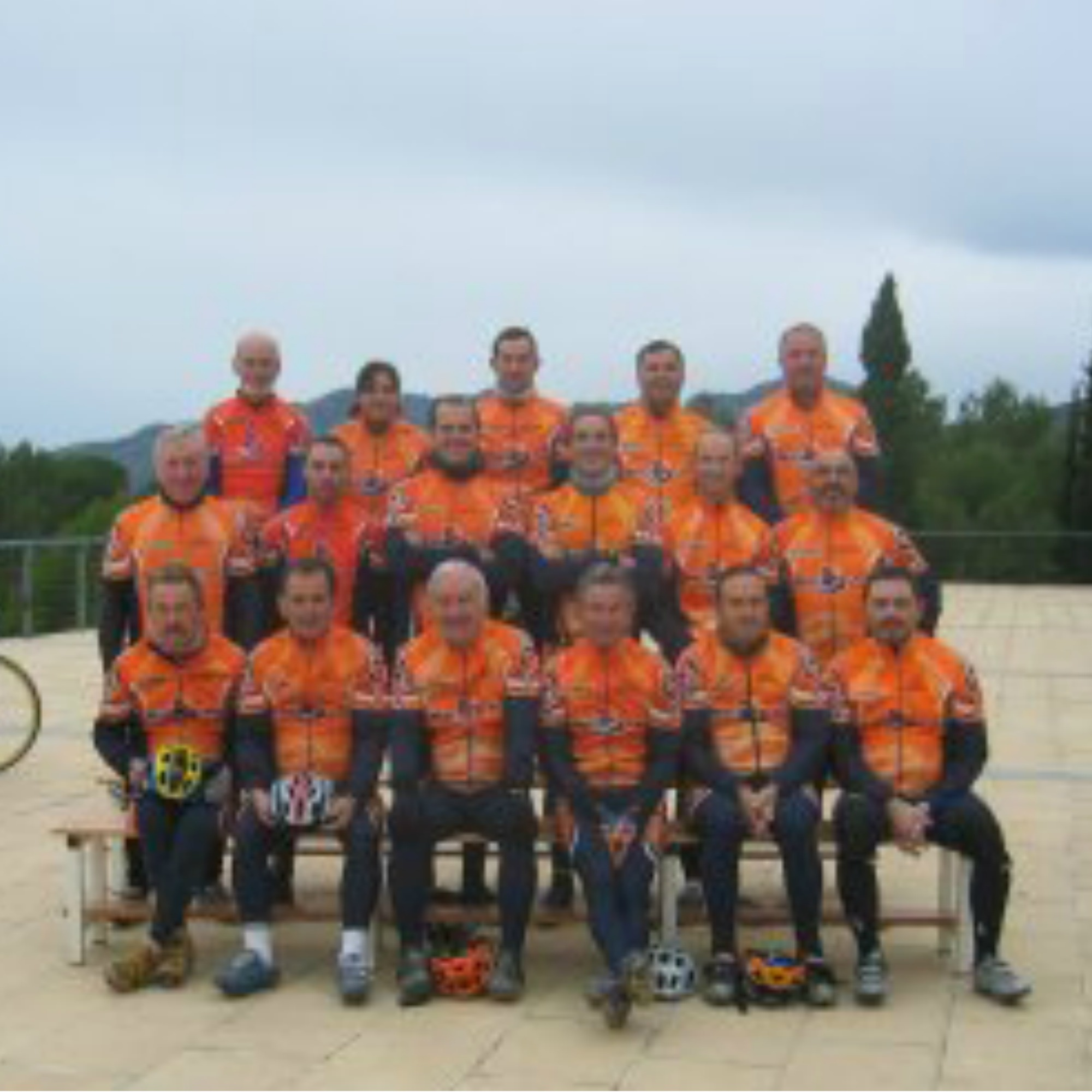 Benissa Cycling Club