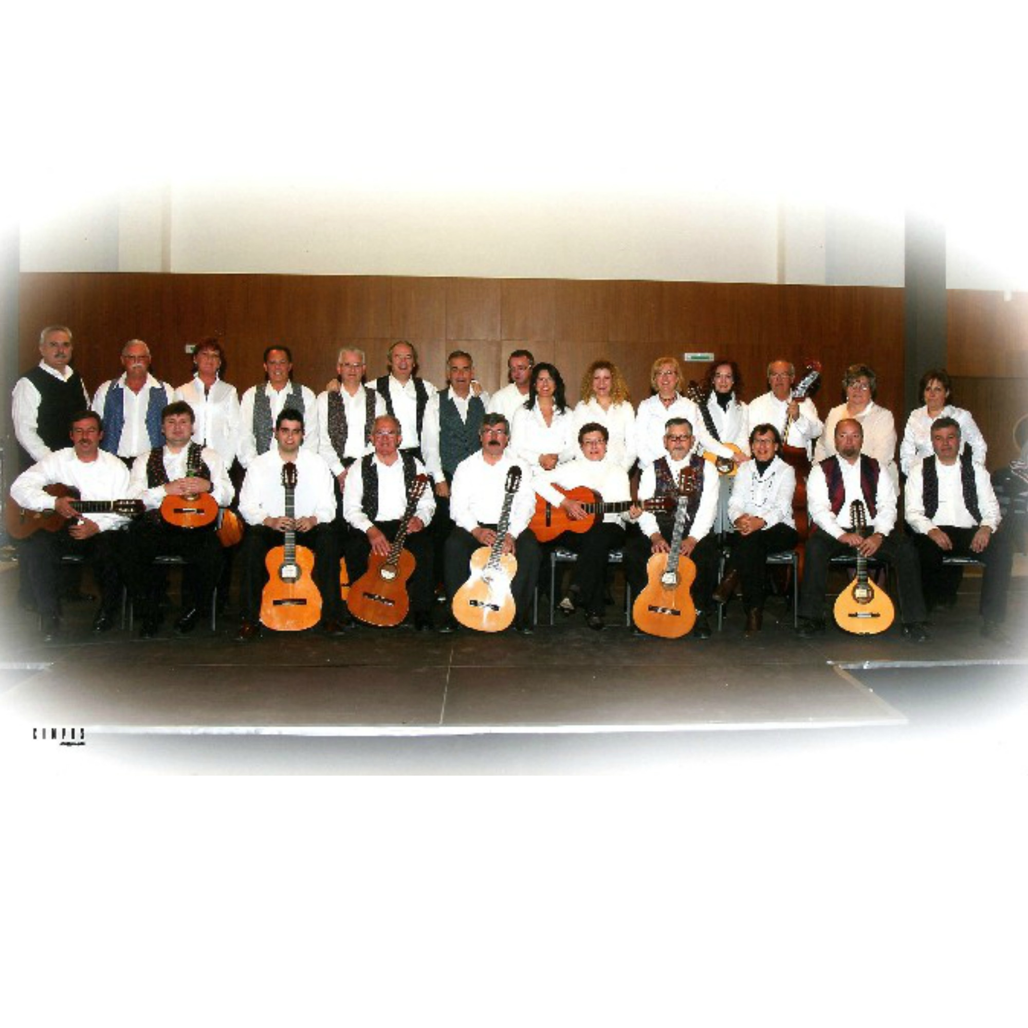 Cultural Music Group of Benissa